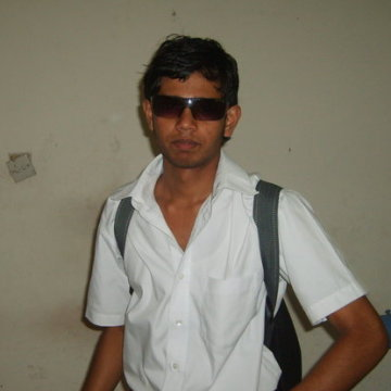 Anshauf, 24, Colombo, Sri Lanka