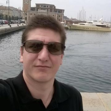 Alexandre Lorenzo, 35, Marigliano, Italy