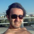 AHMET MEYDAN, 37, Istanbul, Turkey