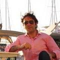 AHMET MEYDAN, 36, Istanbul, Turkey