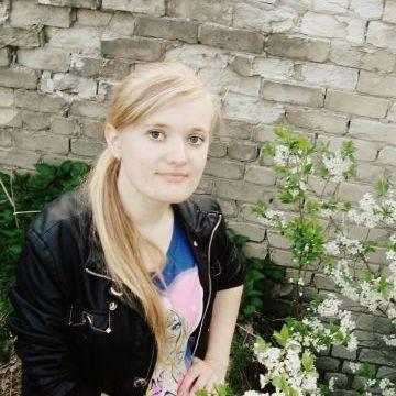 Anna, 20, Arzamas, Russia