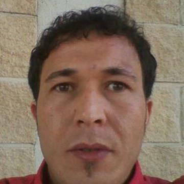 Omar Kawa, 29, Granollers, Spain