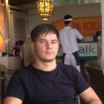 Дмитрий, 36, Krasnoyarsk, Russia