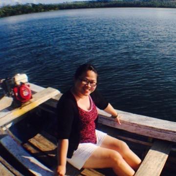 Anastasya Loi, 29, Jayapura, Indonesia