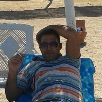 Tarek Kenawy, 34, Cairo, Egypt