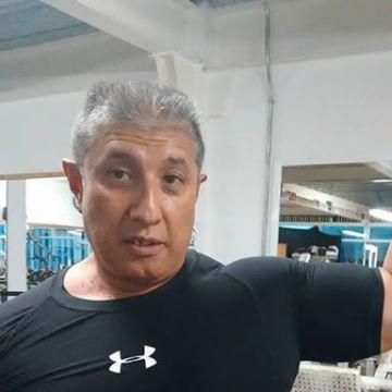 fernando valencia, 53, Tultitlan, Mexico