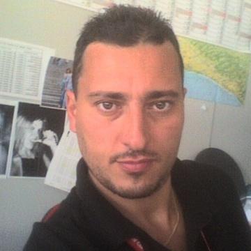 Pierluigi Barbieri, 41, Rimini, Italy