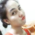 Alice Rulete, 27, Manila, Philippines