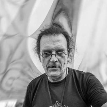 Juan Verdera, 56, Ibiza, Spain