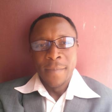 Roland Hebila, 33, Dubai, United Arab Emirates