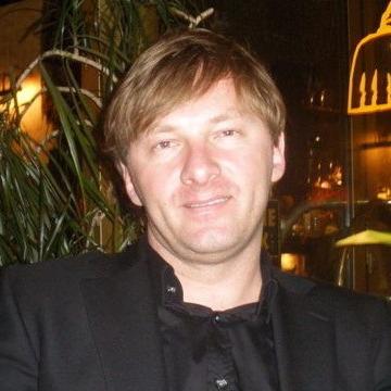 Jurik, 46, Oslo, Norway