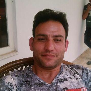 ümit özbek, 30, Antalya, Turkey