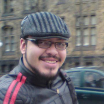 Rafael Gatica Patricio, 31, Mexico, Mexico