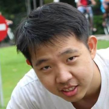 Ivan Junior, 27, Jakarta, Indonesia