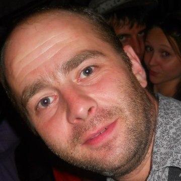 Maxym Rudenko, 37, Lviv, Ukraine