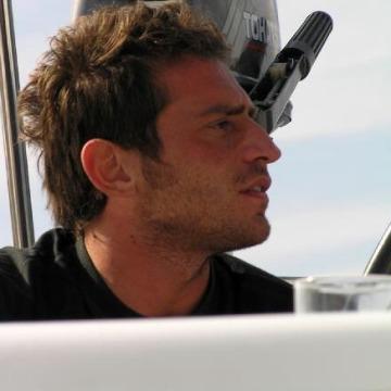 Giuseppe, 41, Rome, Italy