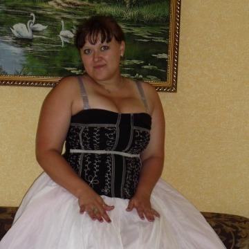 Lilija Ugryumowa, 27, Kemerovo, Russia
