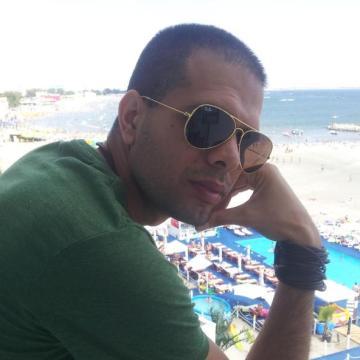 NIRO, 39, Tel-Aviv, Israel