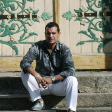 Derrick, 49, Manchester, United States