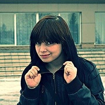Katya Belova, 24, Belovo, Russia