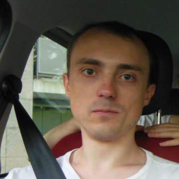 Maxim, 26, Moscow, Russia