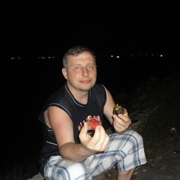 ЮРИЙ, 52, Pervouralsk, Russia