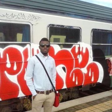 Ofiebor Joelsisco, 28,