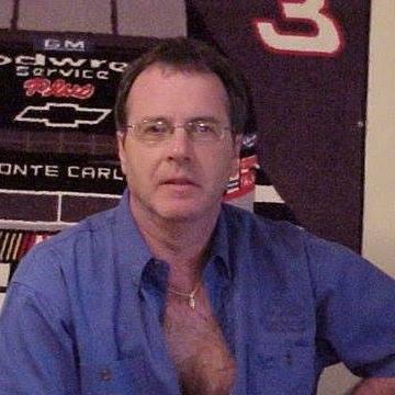 terry scott, 48, Portland, United States