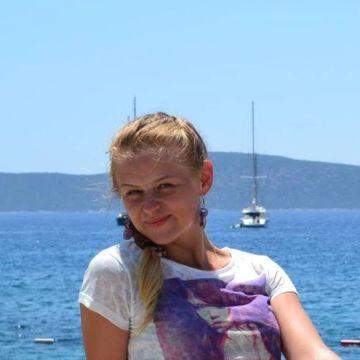Ольга, 34, Moscow, Russia