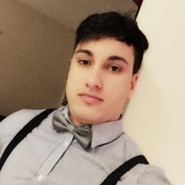 Gerardo verdecia, 26, Miami, United States