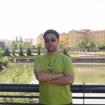 jaime garcia, 35, Logrono, Spain