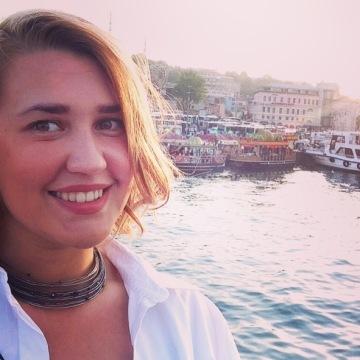 iryna, 26, Odessa, Ukraine