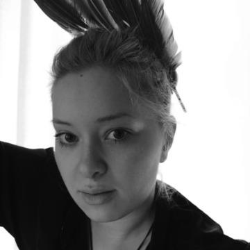 Augusta, 26, Saint Petersburg, Russia
