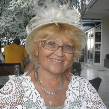 Eleonora, 63,