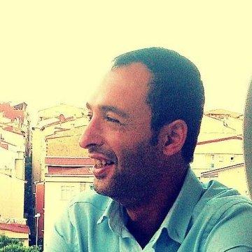 mustafa, 36, Istanbul, Turkey