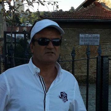 Kemal Korbek, 56, Craiova, Romania