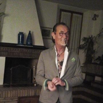 PIERO, 56, Ravenna, Italy