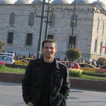 zuhal, 25, Istanbul, Turkey