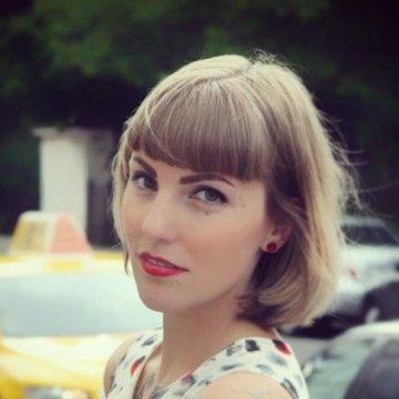 Анна, 27, Saint Petersburg, Russia