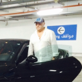 George Abi-Abdallah, 53, Dubai, United Arab Emirates