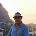 George Abi-Abdallah, 52, Dubai, United Arab Emirates