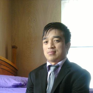 Hmung Hmung, 32, Monmouth, United States