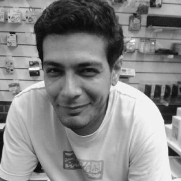 Fernando Gonzalez, 29, Tartagal, Argentina