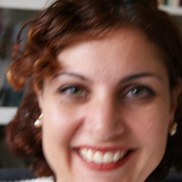 Linda, 46, Lugano, Switzerland
