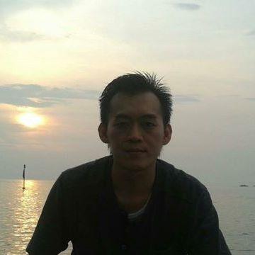 Ven, 33, Jakarta, Indonesia
