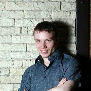 Maks Maks, 29, Bishkek, Kyrgyzstan