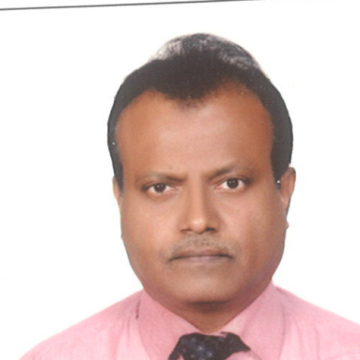 Ahamed, 47, Bangalore, India