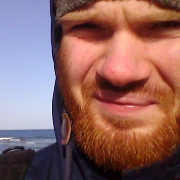 Ivan Demenkov, 26, Kaliningrad (Kenigsberg), Russia