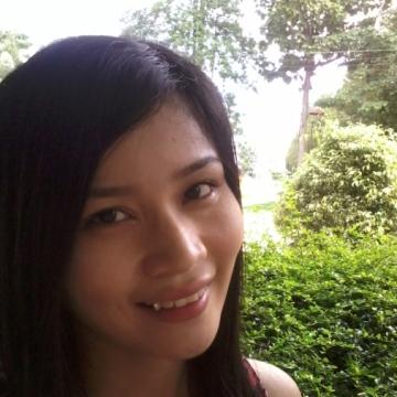 thanyapron, 27, Pattaya, Thailand