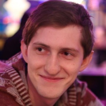 Andrey Banshchikov, 27, Moscow, Russia